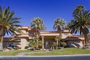 Photo of 42 INNISBROOK Avenue, Las Vegas, NV 89113 (MLS # 2068546)