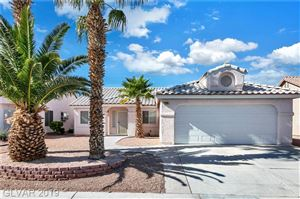 Photo of 7209 HAWK HAVEN Street, Las Vegas, NV 89131 (MLS # 2147546)