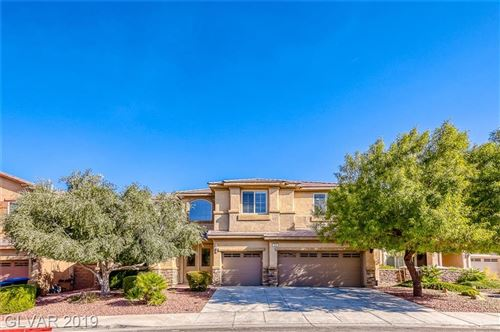 Photo of 528 MIA ISABELLA Court, Henderson, NV 89052 (MLS # 2149546)