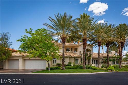 Photo of 4960 Spanish Vista Lane, Las Vegas, NV 89148 (MLS # 2288546)