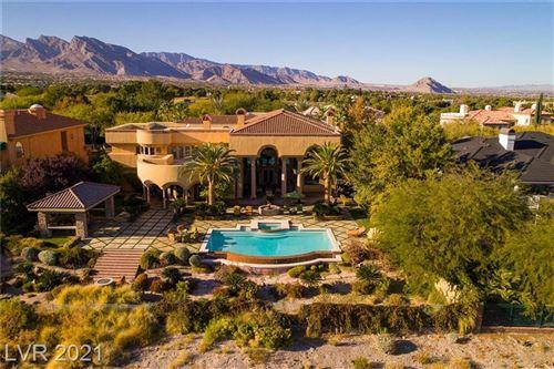 Photo of 9013 Greensboro Lane, Las Vegas, NV 89134 (MLS # 2295546)