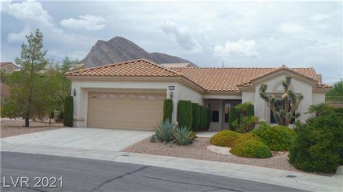 Photo of 10925 McNeese Court, Las Vegas, NV 89134 (MLS # 2319546)