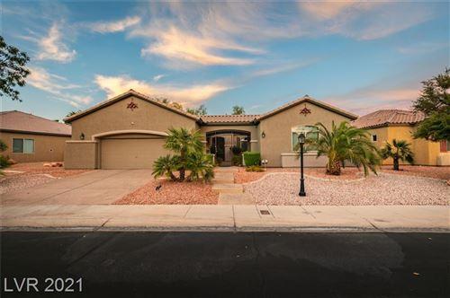 Photo of 3850 Kemper Lakes Street, Las Vegas, NV 89122 (MLS # 2335546)