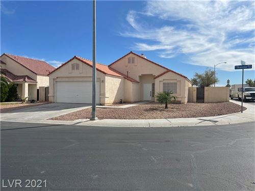 Photo of 721 Newbridge Way, North Las Vegas, NV 89032 (MLS # 2344546)