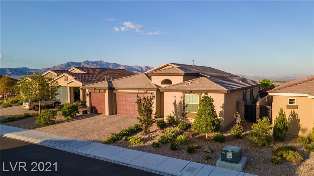 Photo of 7360 Quaking Aspen Street, Las Vegas, NV 89149 (MLS # 2308546)