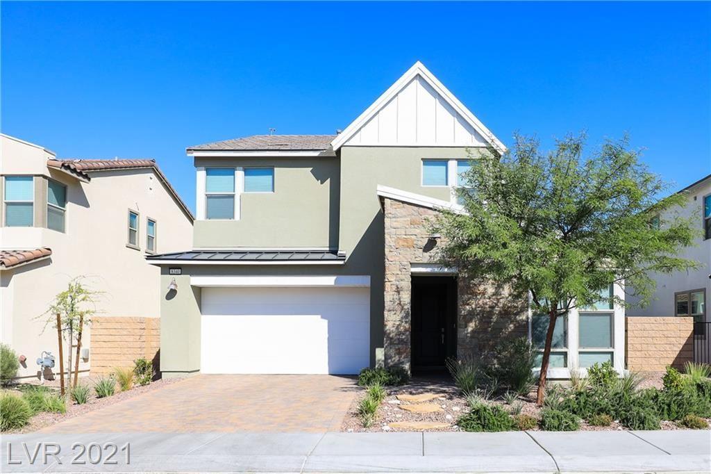 Photo of 8340 Skye Creek Street, Las Vegas, NV 89166 (MLS # 2332546)