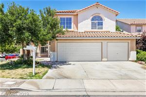 Photo of 277 CANYON SPIRIT Drive, Henderson, NV 89012 (MLS # 2115547)