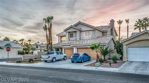 Photo of 3101 Villa Colonade Dr Drive, Las Vegas, NV 89128 (MLS # 2167547)