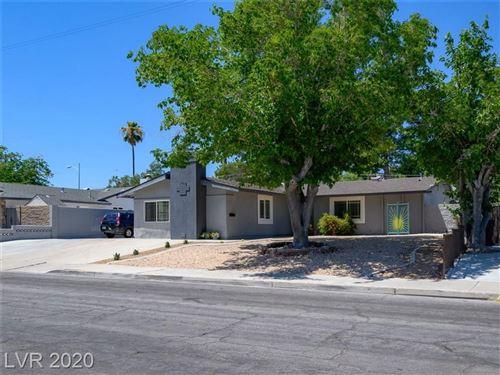 Photo of 2128 Glen Heather Way, Las Vegas, NV 89102 (MLS # 2208547)