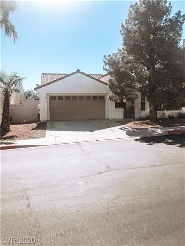 Photo of 212 Misty Garden Street, Henderson, NV 89012 (MLS # 2210547)
