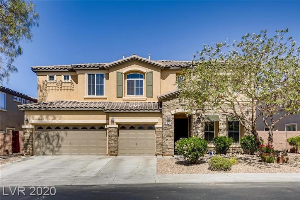 Photo of 9776 Almenia Street, Las Vegas, NV 89178 (MLS # 2209547)