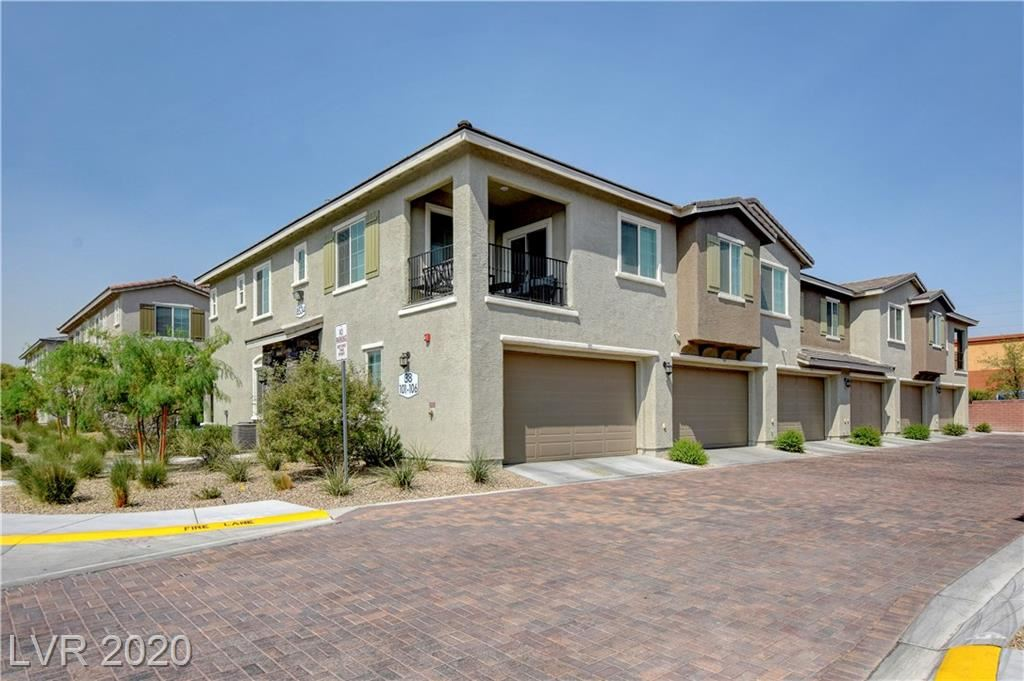 Photo of 8534 Insignia Avenue #104, Las Vegas, NV 89178 (MLS # 2228547)