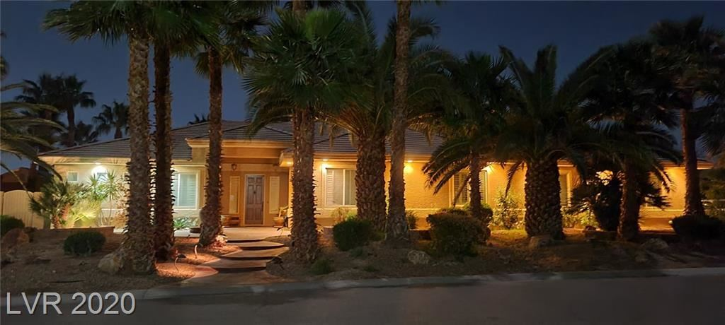 Photo of 4855 North Juliano Road, Las Vegas, NV 89149 (MLS # 2251547)