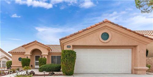 Photo of 9921 NETHERTON Drive, Las Vegas, NV 89134 (MLS # 2208548)
