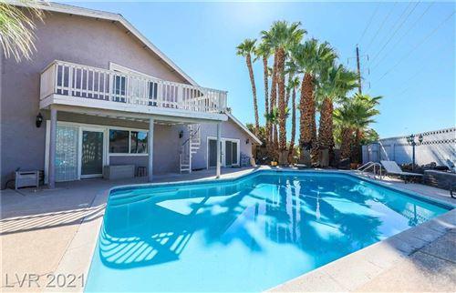 Photo of 3969 Acapulco Avenue, Las Vegas, NV 89121 (MLS # 2330548)