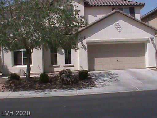 Photo of North Las Vegas, NV 89031 (MLS # 2206548)