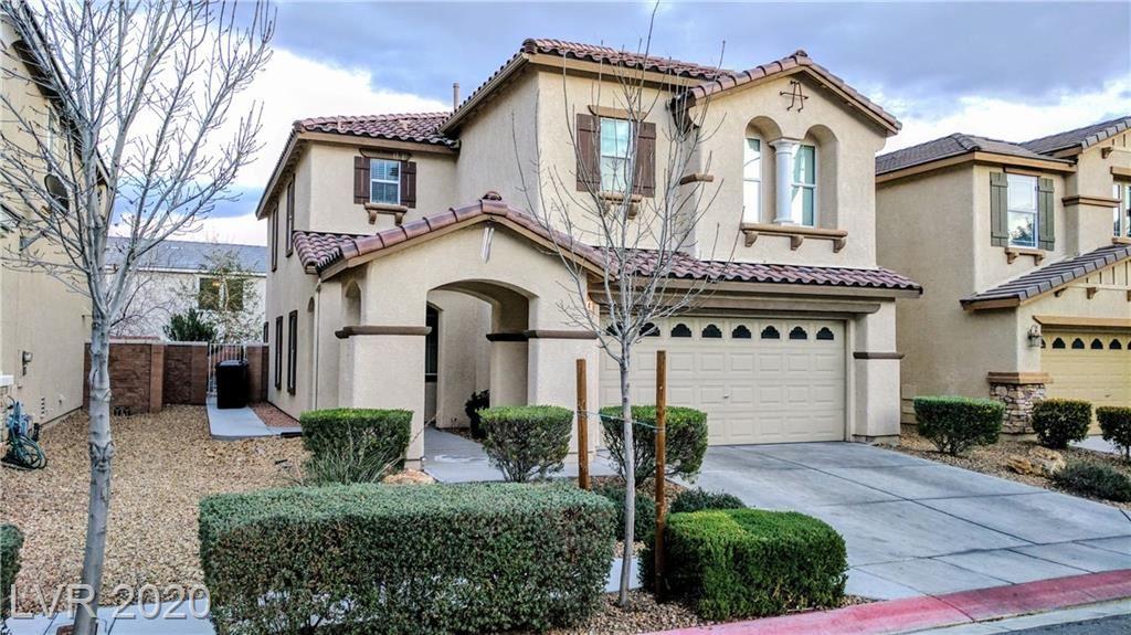 Photo of 6044 Copper Lakes Street, North Las Vegas, NV 89031 (MLS # 2207548)