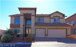 Photo of 8921 GLENISTAR GATE Avenue, Las Vegas, NV 89143 (MLS # 2148549)