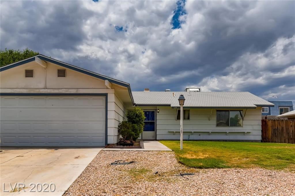 Photo of 124 Redstone, Las Vegas, NV 89145 (MLS # 2199549)
