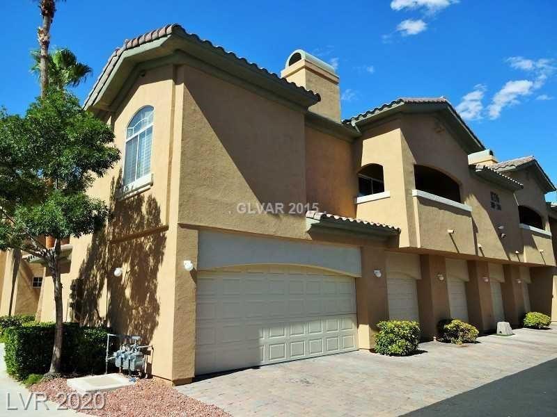 Photo of 8736 Red Brook #201, Las Vegas, NV 89128 (MLS # 2201549)