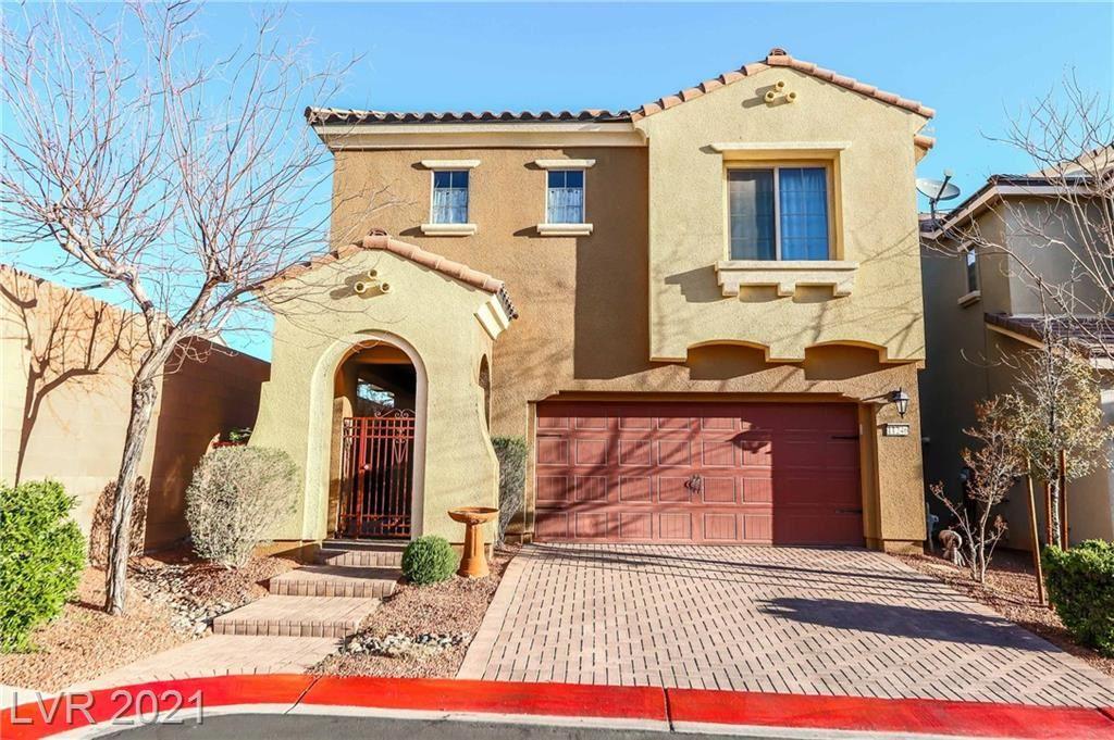 11246 Almador Vista Court, Las Vegas, NV 89135 - MLS#: 2271549