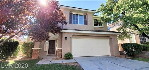 Photo of 1012 Venetian Hills Lane, Las Vegas, NV 89144 (MLS # 2228550)