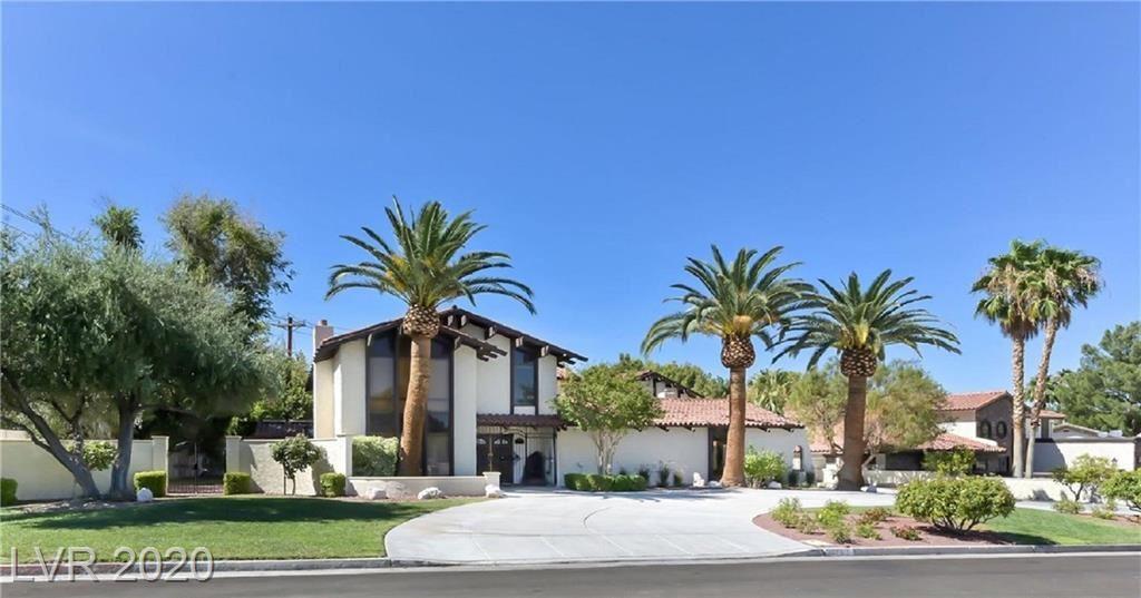 Photo of 3016 La Mesa Drive, Henderson, NV 89014 (MLS # 2220550)
