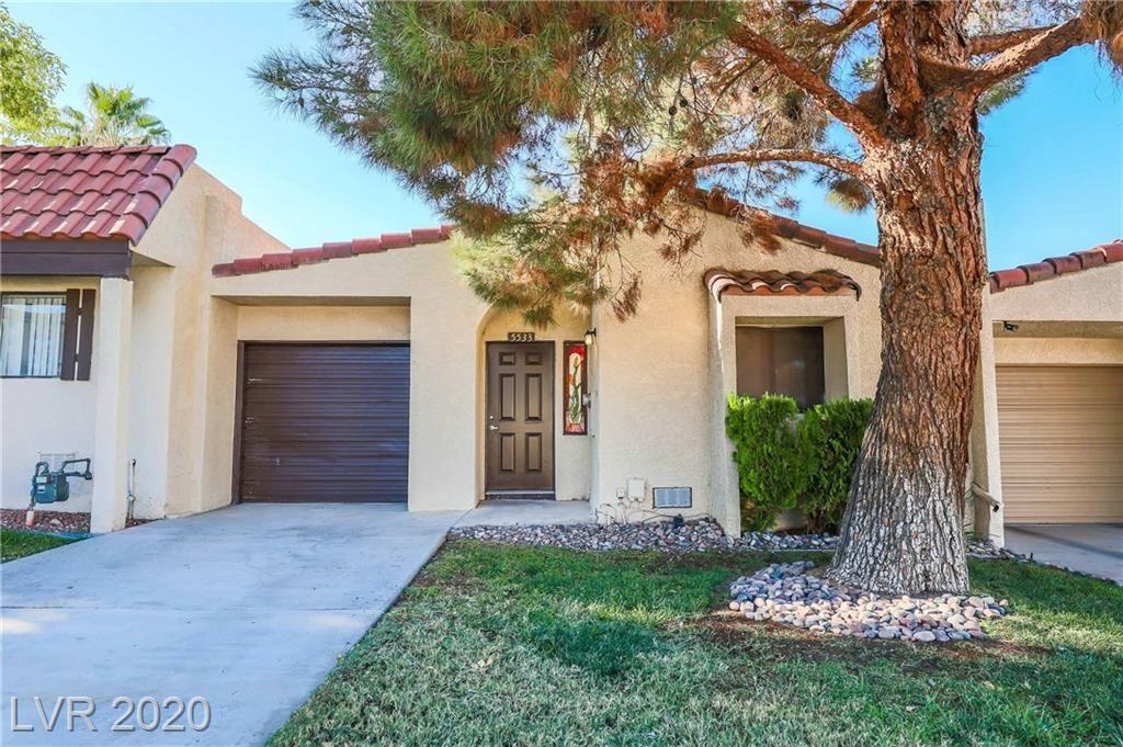 Photo of 5533 Wheatfield Drive, Las Vegas, NV 89120 (MLS # 2239550)