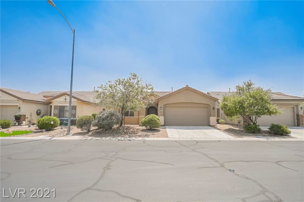 Photo of 6019 Corbin Avenue, Las Vegas, NV 89122 (MLS # 2327550)