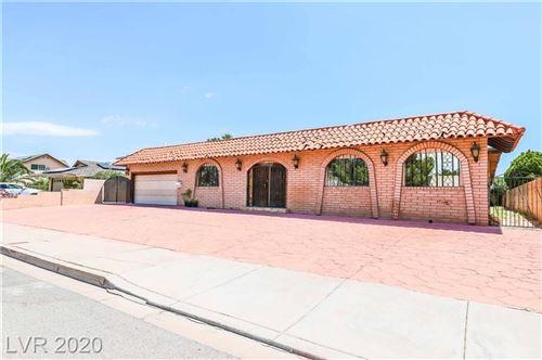 Photo of 3650 Pecos, Las Vegas, NV 89121 (MLS # 2187551)