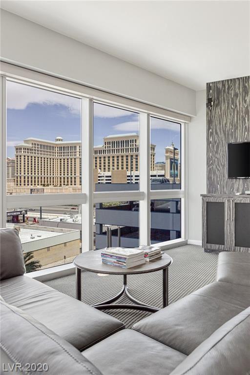 Photo of 4471 Dean Martin #700, Las Vegas, NV 89103 (MLS # 2202551)