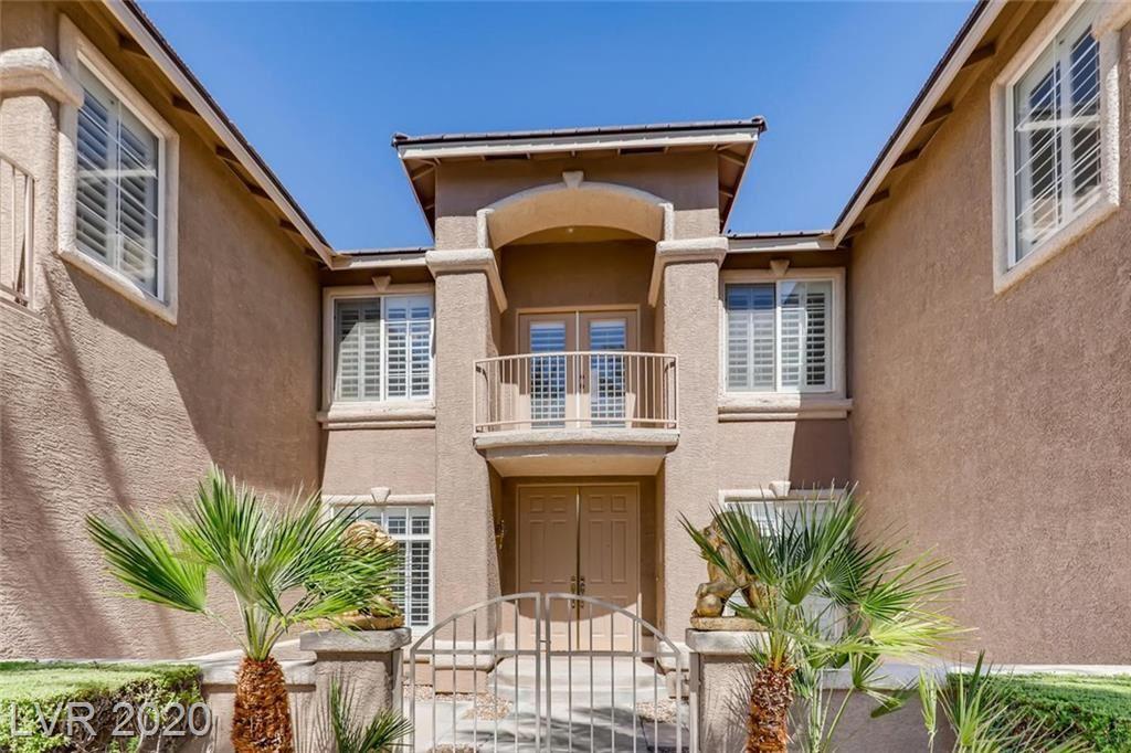 Photo of 9312 Harrow Rock Street, Las Vegas, NV 89143 (MLS # 2209551)