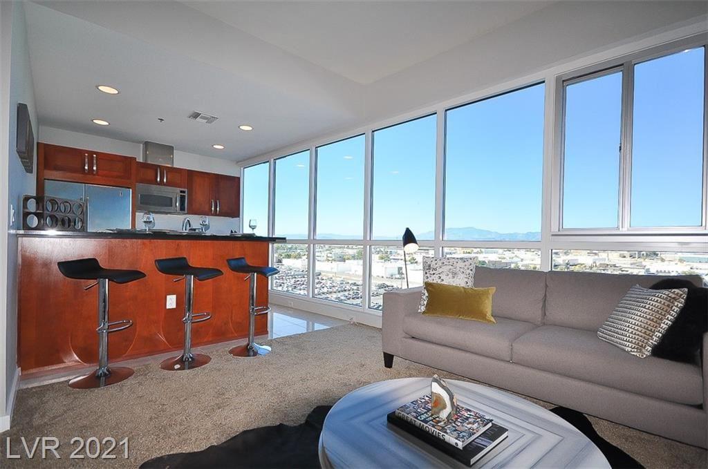 Photo of 4525 Dean Martin Drive #910, Las Vegas, NV 89103 (MLS # 2317551)