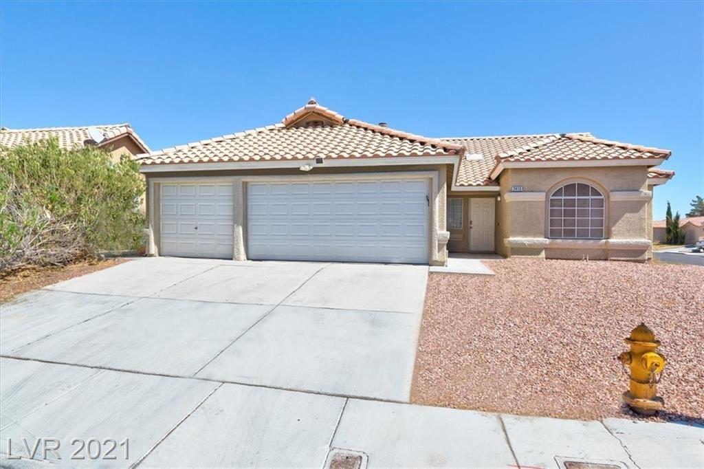 3410 Ferrell Street, North Las Vegas, NV 89032 - MLS#: 2326551