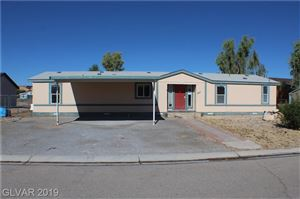 Photo of 417 TRES COYOTES Avenue, Overton, NV 89040 (MLS # 2125552)