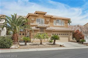 Photo of 3870 BILTMORE BAY Street, Las Vegas, NV 89147 (MLS # 2135552)