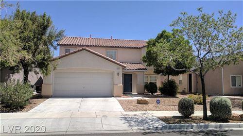 Photo of 8224 Cline Mountain Street, Las Vegas, NV 89131 (MLS # 2207552)