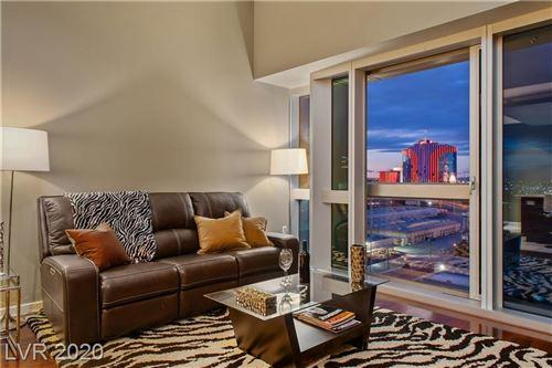 Photo of 4471 Dean Martin #1604, Las Vegas, NV 89103 (MLS # 2217552)