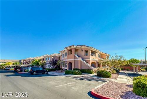 Photo of 300 Pine Haven Street #106, Las Vegas, NV 89144 (MLS # 2260552)