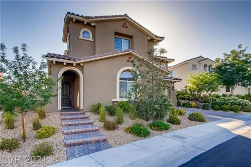 Photo of 289 Oakrun Court, Las Vegas, NV 89138 (MLS # 2294552)