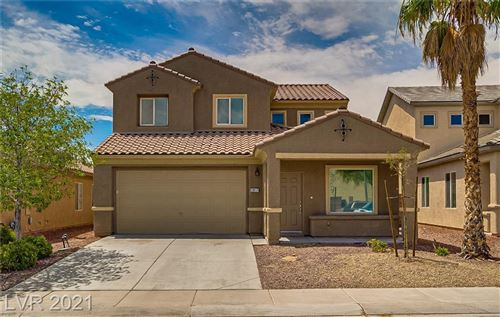 Photo of 2917 Dowitcher Avenue, North Las Vegas, NV 89084 (MLS # 2304552)