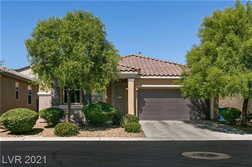 Photo of 9182 Parkstone Avenue, Las Vegas, NV 89178 (MLS # 2332552)