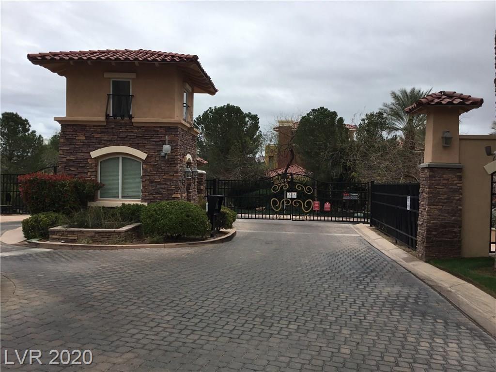 Photo of 64 Strada Principale #409, Henderson, NV 89011 (MLS # 2200552)