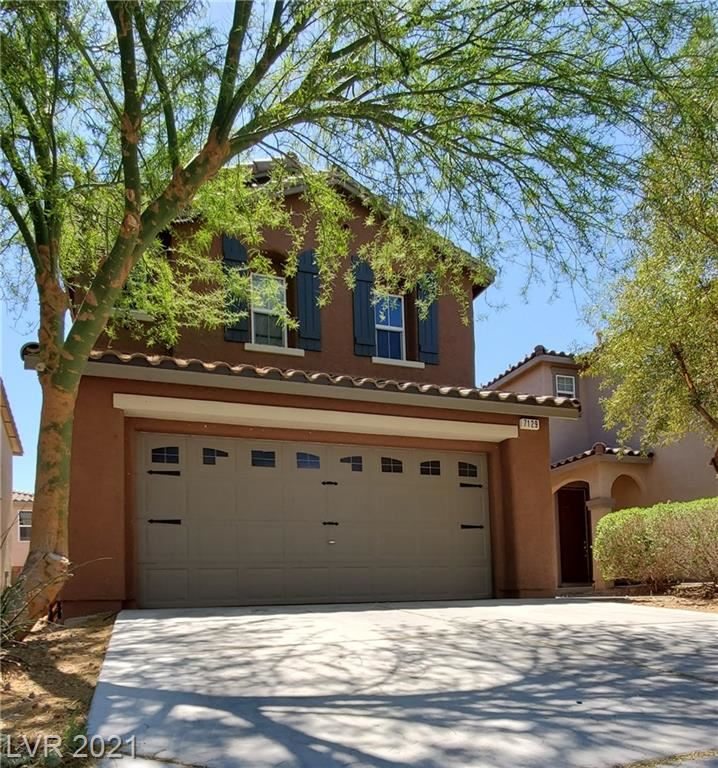 Photo of 7129 Town Forest Avenue, Las Vegas, NV 89179 (MLS # 2285552)
