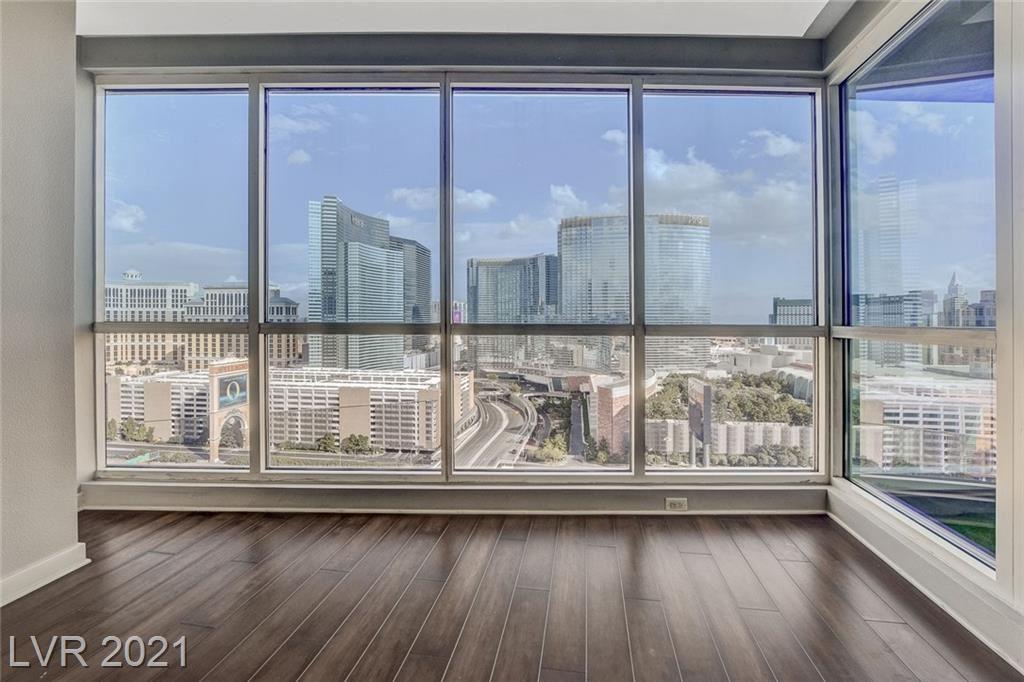 Photo of 4525 Dean Martin Drive #2205, Las Vegas, NV 89103 (MLS # 2338552)