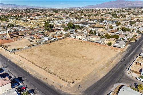 Photo of Tonopah-Lincoln, Las Vegas, NV 89156 (MLS # 2097553)