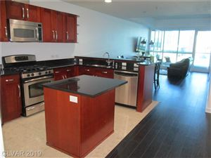 Photo of 4525 DEAN MARTIN Drive #611, Las Vegas, NV 89103 (MLS # 2113553)