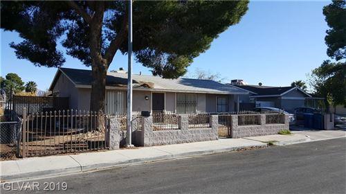 Photo of 1208 MELISSA Street, Las Vegas, NV 89101 (MLS # 2157553)