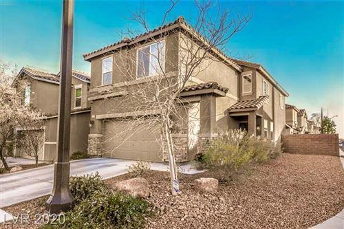 Photo of 10849 Hunters Green Avenue, Las Vegas, NV 89166 (MLS # 2207553)