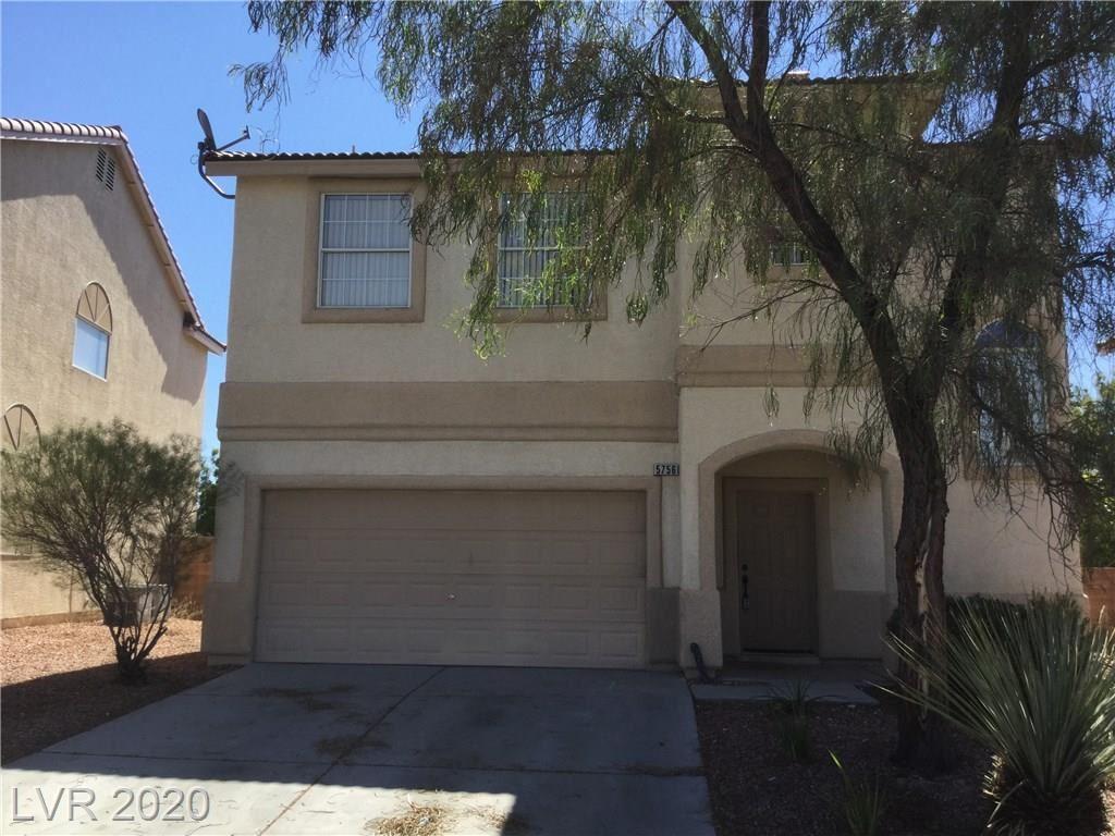 Photo of 5756 Arrow Tree Street, Las Vegas, NV 89130 (MLS # 2210553)